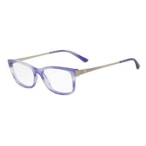 Giorgio armani Okulary korekcyjne ar7098 5487