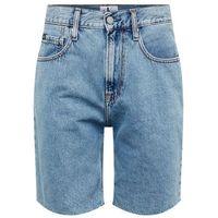 jeansy niebieski denim, Calvin klein jeans