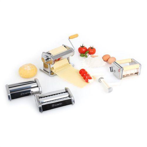 pasta maker maszynka do makaronu 3 nakładki marki Klarstein