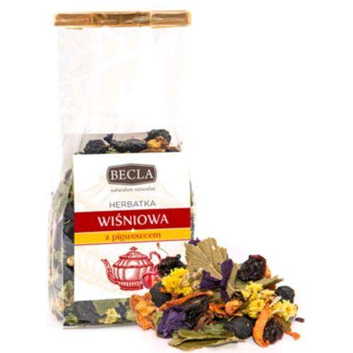 Awb becla Herbatka wiśniowa 100g *