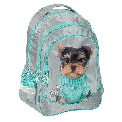Plecak szkolny Studio Pets PTH-181 PASO