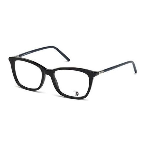 Okulary korekcyjne to5110 001 marki Tods