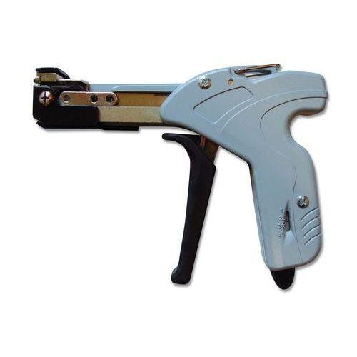Elematic Pistolet 5407 - narzędzie do zaciagania i automatycznego obcinania opasek ze stali nierdzewnej