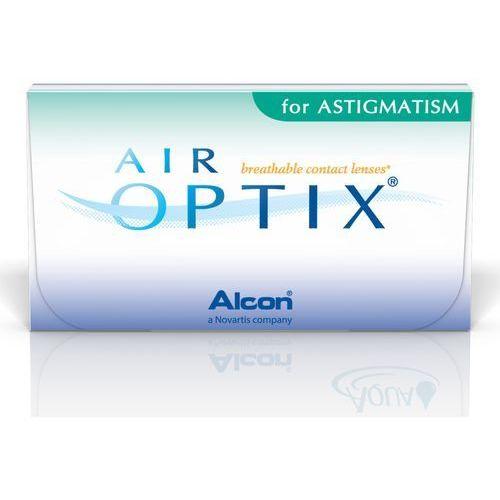 AirOptix for Astigmatism