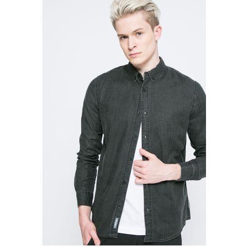 Calvin klein jeans  - koszula wilshner coated