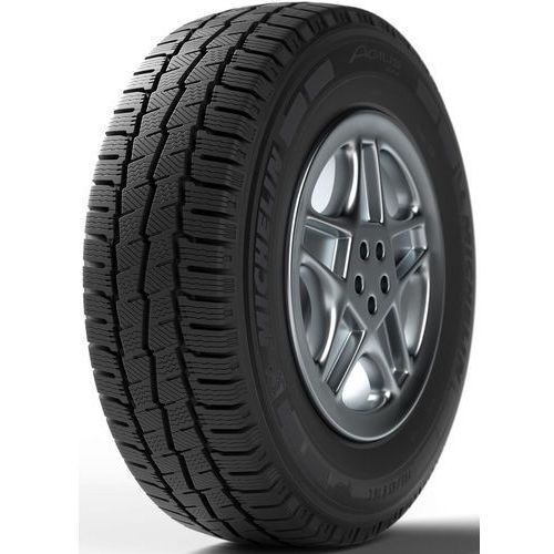 Michelin Agilis Alpin 215/75 R16 113 R