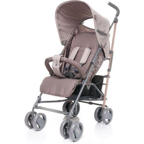 wózek spacerowy shape, brown marki 4baby