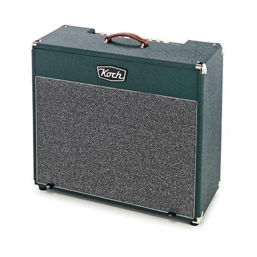 Koch JUP50-212C Jupiter wzmacniacz gitarowy 50W 2x12″
