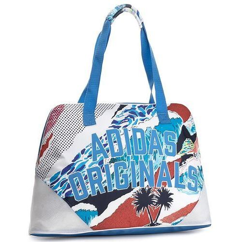 Torebka adidas - Big Shopper BK2138 Multco, kolor wielokolorowy