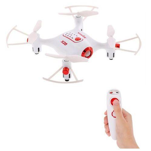 Dron Syma X20, SX20