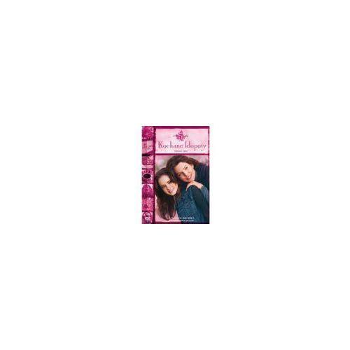 Kochane kłopoty, sezon 5 (6xDVD) - Amy Sherman - sprawdź w wybranym sklepie
