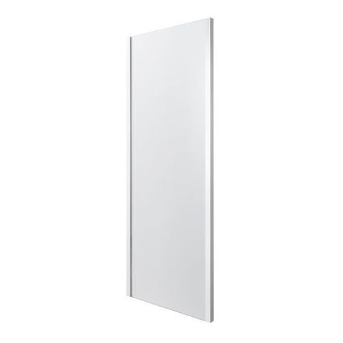 Ścianka prysznicowa GoodHome Naya 80 x 195 cm szkło transparentne, CF-SP 800