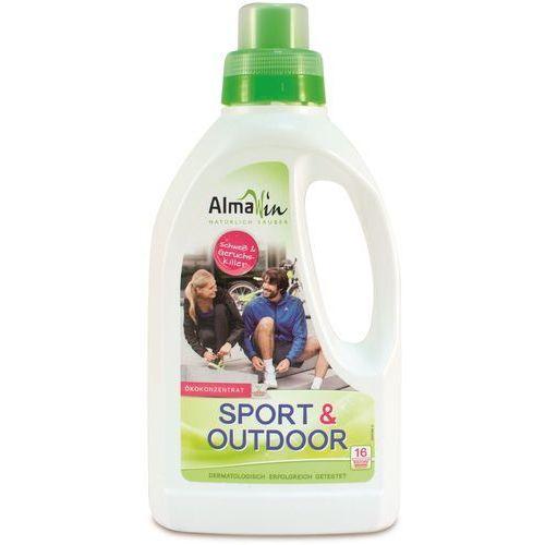 Płyn do prania sportowych ubrań eco 750 ml - almawin marki Almawin®