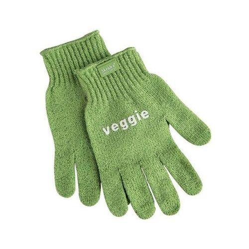 - rękawice ochronne, zielone marki Guzzini