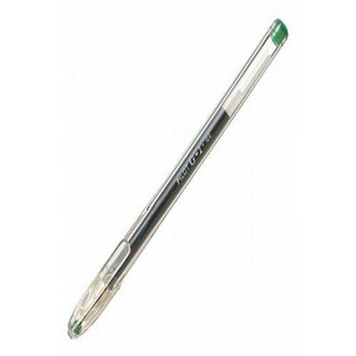 Pilot długopis żelowy g1-grip, zielony
