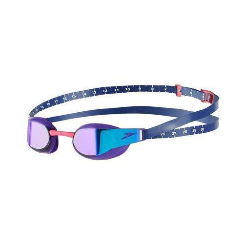 Okulary Speedo Fastskin Elite mirror 808210C111