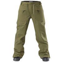 spodnie WESTBEACH - Howard Olive (1143) rozmiar: XL