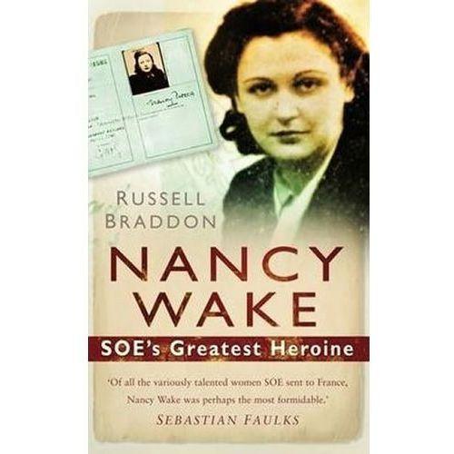 Nancy Wake, Braddon, Russell