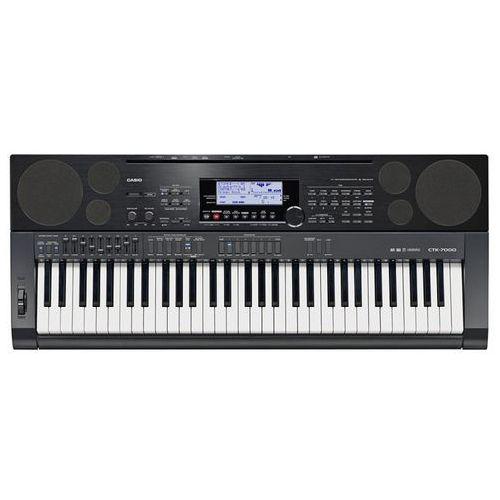 Casio CTK-7200 - keyboard, kup u jednego z partnerów
