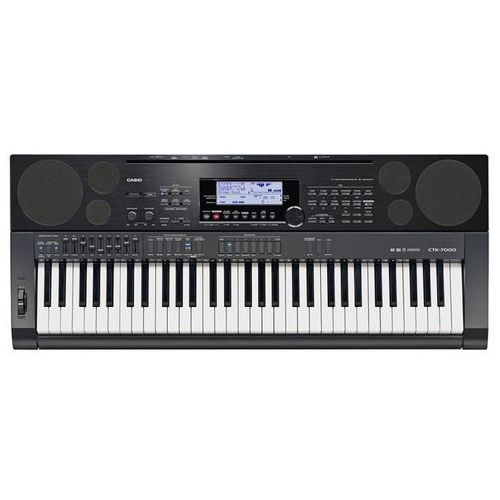 OKAZJA - Casio CTK-7200 - keyboard
