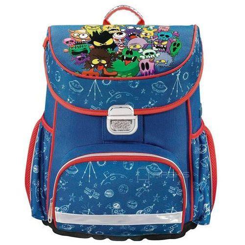 Hama tornister / plecak szkolny dla dzieci / Monsters - Monsters, 1_647440