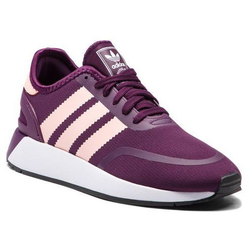 cheap for discount 71441 af8df Buty adidas - N-5923 W B37988 RednitCleoraFtwwht