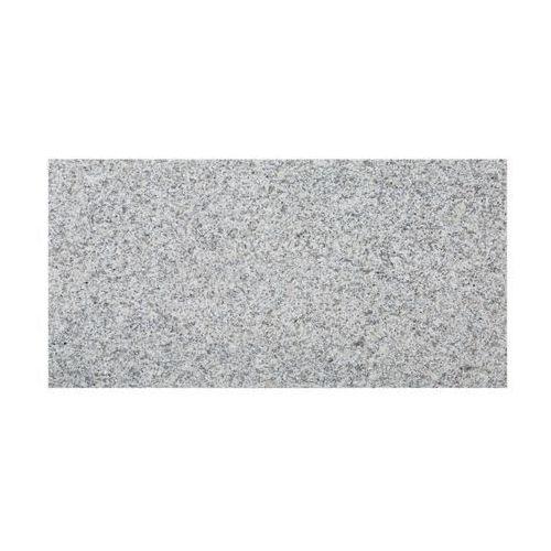 Płyta granitowa SZARA 30.5x61 (5902767920766)