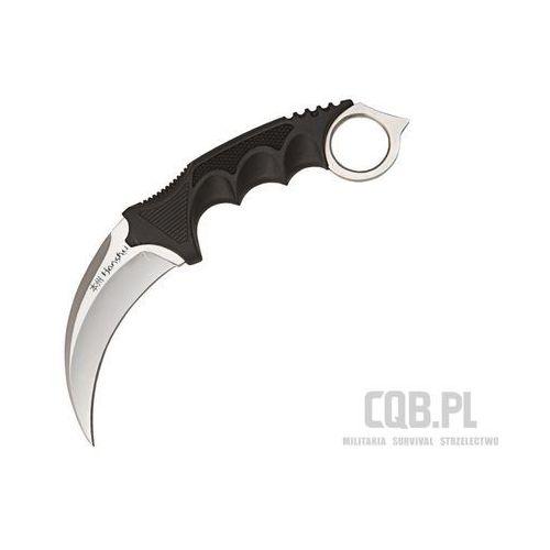 Nóż honshu karambit silver boot sheath uc2786 marki United cutlery