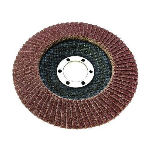 Condor Tarcza ścierna listkowa 115 mm, p 80 con-rts-1108 - odbiór w 2000 punktach - salony, paczkomaty, stacje orlen (5902143112228)