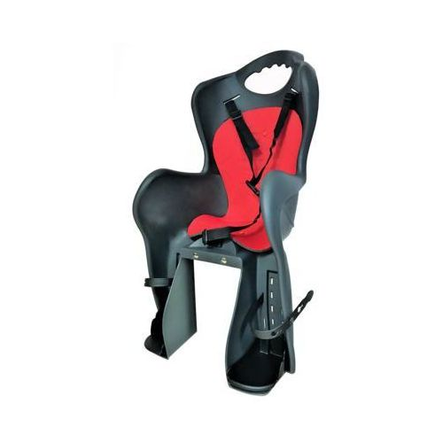 Htp design Fotelik rowerowy elibas grafitowy darmowy transport (5902802401243)