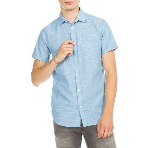 Jack & jones dexter koszula niebieski m