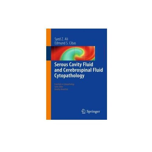 Serous Cavity Fluid and Cerebrospinal Fluid Cytopathology 2012