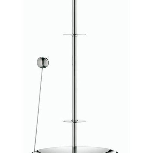 WMF - Depot Zestaw dozowników do przypraw 4 el. średnica: 5,5 cm