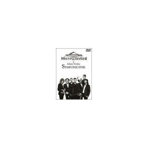 Symfonicznie (DVD) (5909876540182). Najniższe ceny, najlepsze promocje w sklepach, opinie.