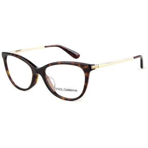 Okulary korekcyjne dg3258 502 marki Dolce & gabbana