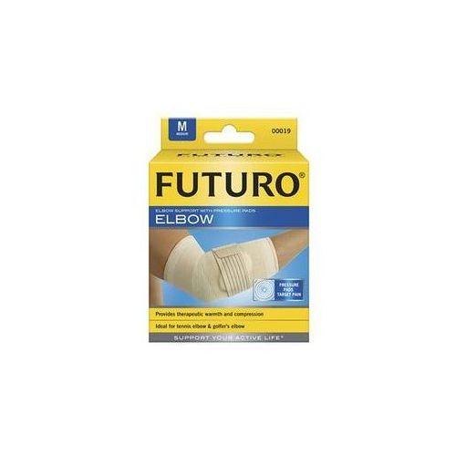 3m futuro Futuro stabilizator stawu łokciowego z wkładka m x 1szt.