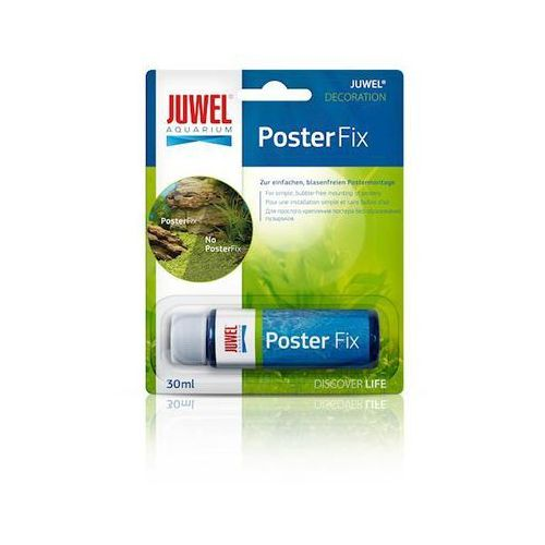 juwel poster fix klej do fototapet do akwarium 30 ml (4022573862492)