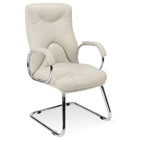 Nowy styl Fotel elf cf lb chrome