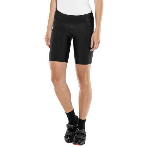 PEARL iZUMi Escape Quest Spodnie rowerowe Kobiety czarny XL 2018 Spodnie szosowe (0888687531679)