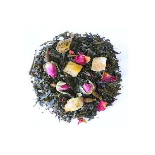 Herbata zielona o smaku tajemniczy ogród 120g marki Cup&you cup and you