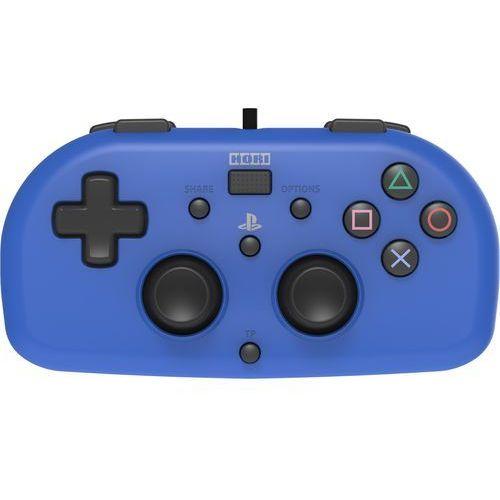 Hori wired mini gamepad (niebieski) - produkt w magazynie - szybka wysyłka! (4961818028395)