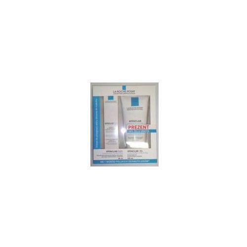 LA ROCHE EFFACLAR DUO[+]krem 40ml+Effaclar żel 50ml, towar z kategorii: Upominki