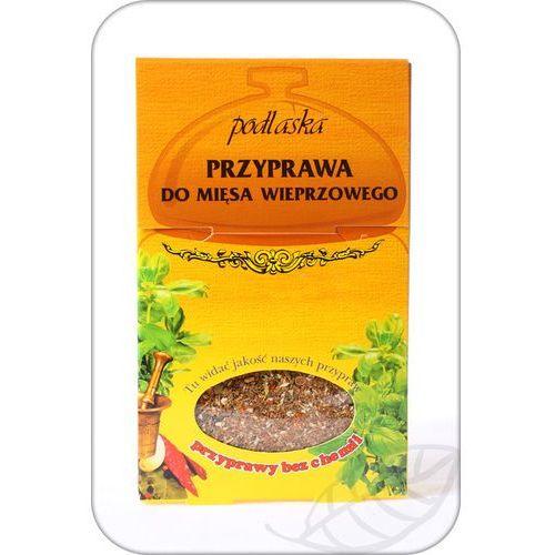 Dary natury (p): podlaska przyprawa do mięsa wieprzowego - 50 g