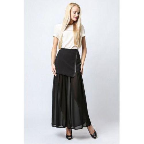 Spódnica Model WT2 Black, kolor czarny