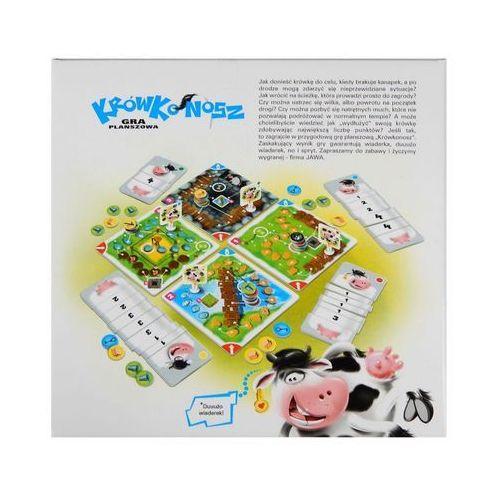 Jawa Krówkonosz gra planszowa. Najniższe ceny, najlepsze promocje w sklepach, opinie.