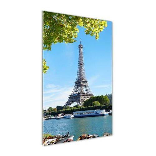 Foto obraz akrylowy Wieża Eiffla Paryż