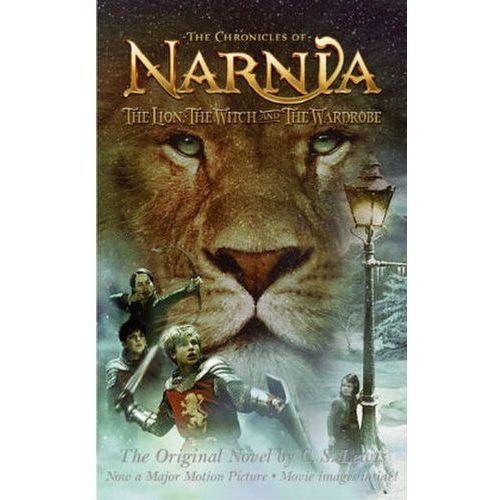 The Lion, the Witch and the Wardrobe, Movie Tie-in. Der König von Narnia, englische Ausgabe (9780060765484)
