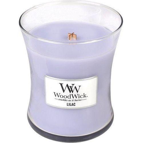 Świeca Core WoodWick Lilac średnia, 92066