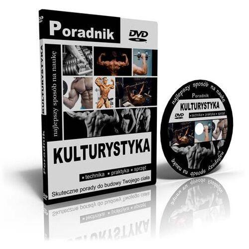 Kulturystyka - muskulatura dla każdego - kurs dvd marki Koga