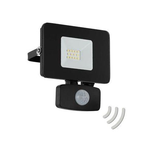 Reflektor zewnętrzny LED Faedo 3 z czujnikiem, 10W (9002759974596)